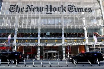 The New York Times Best-Seller List: Another Reason Americans Don't Trust the Media