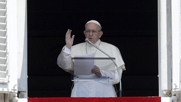 Pope Francis Rewrites Catholicism … and the Bible